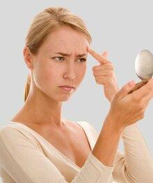 Các dấu hiệu trên khuôn mặt có thể cho biết bệnh tật của bạn