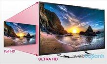 Các độ phân giải phổ biến được ứng dụng trên màn hình tivi hiện đại