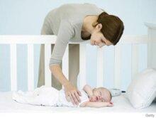 Các giải pháp hữu hiệu cho giấc ngủ của bé (phần 2)