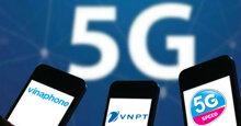 Các gói cước data 5G giá rẻ nhất của Vinaphone hiện nay và cách đăng ký