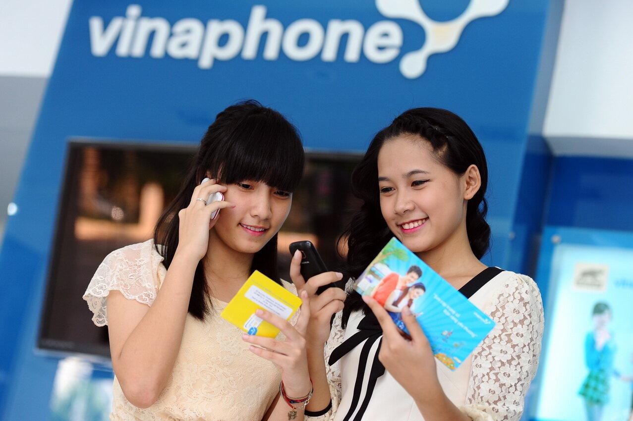 Các gói cước Dcom 3G của Vinaphone