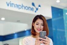 Các gói cước khuyễn mãi nhắn tin, gọi điện giá rẻ Vinaphone năm 2016