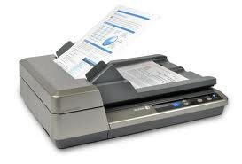 Các loại công nghệ cảm biến dùng trong máy scan