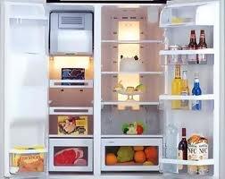 Các loại công nghệ khử mùi của các hãng tủ lạnh