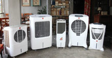 Các loại điều hòa không khí có khả năng làm mát tốt để mua trong năm 2019