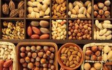 Các loại hạt tốt cho mẹ - bổ cho bé