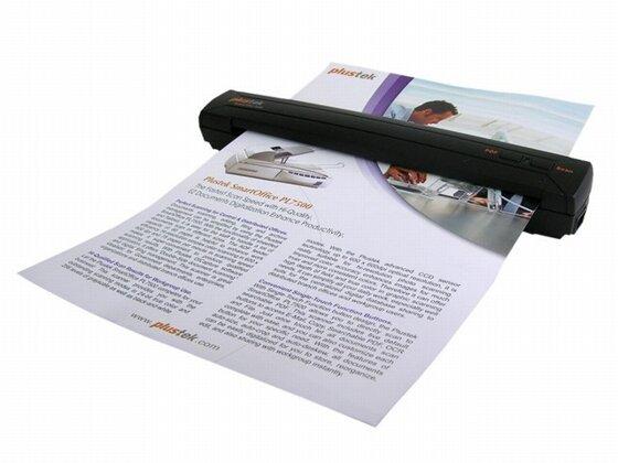 Các loại máy scan phổ dụng trên thị trường