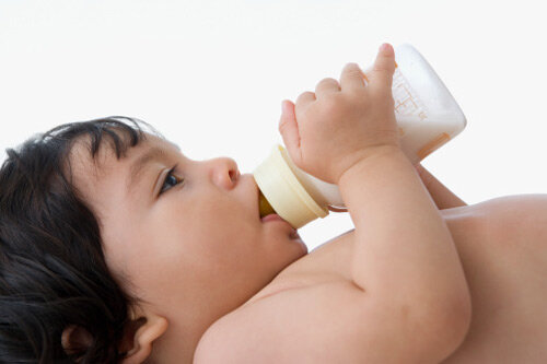 Các loại sữa bột cho bé từ 1 đến 3 tuổi của thương hiệu Vinamilk