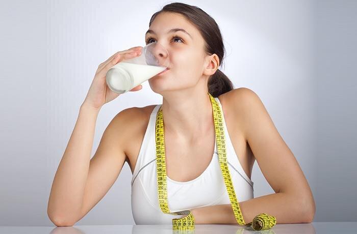 Các loại sữa tăng cân dành cho người lớn