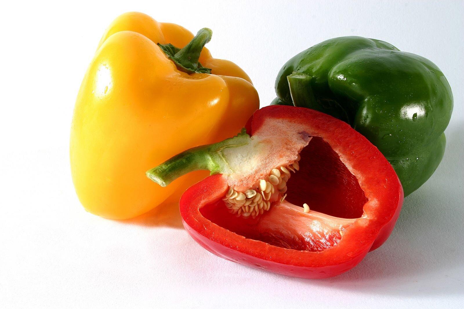 Các loại thực phẩm giàu vitamin A giúp bạn đẹp da, sáng mắt