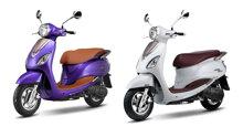 Các loại xe máy tay ga giá rẻ mới nhất của thương hiệu SYM trong năm 2019