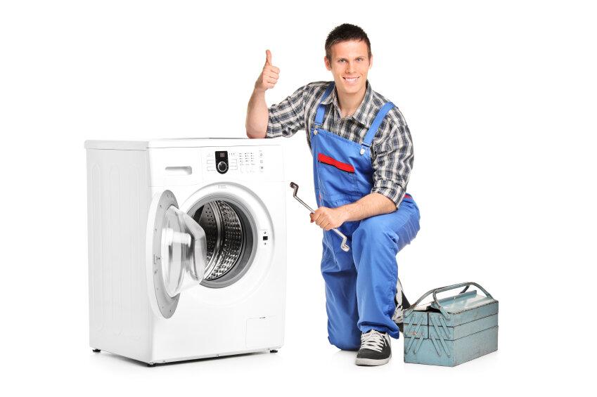 Các lỗi cơ bản thường gặp ở máy giặt và cách sửa chữa tại nhà