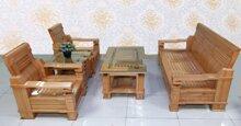 Các mẫu bàn ghế phòng khách giá bình dân tiết kiệm chi phí cho gia đình