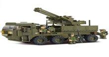 Các mẫu đồ chơi lego quân đội cho bé