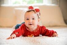 Các mốc phát triển quan trọng trong 3 năm đầu đời của trẻ