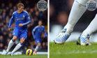 Các ngôi sao bóng đá ưa thích hãng giày nổi tiếng nào?