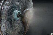 Các nguyên liệu an toàn giúp vệ sinh hiệu quả quạt phun sương để lâu ngày