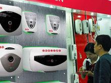 Các phụ kiện cần mua để lắp kèm bình nóng lạnh sử dụng điện