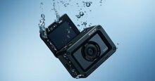 Các phượt thủ đừng bỏ qua những mẫu máy ảnh chụp dưới nước 'chất như nước cất' này