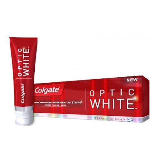 Các sản phẩm làm trắng răng tại nhà tốt mà rẻ