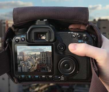 Các thiết bị và phần mềm chụp hình bạn nhất định phải có cho kỳ nghỉ của mình (phần 1)