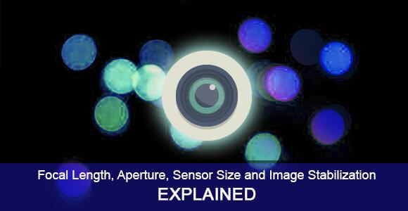Các thuật ngữ nhiếp ảnh cho camera trên điện thoại (phần 3)