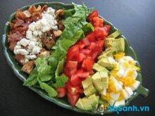 Các thực phẩm low carb chất lượng nên bổ sung vào chế độ ăn để giảm cân