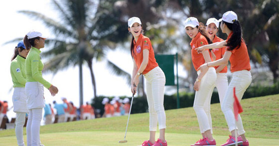 Các tiêu chí quan trọng khi chọn mua nón đánh golf