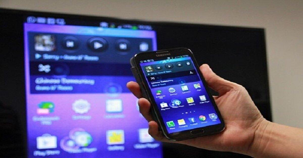 Các tính năng đặc biệt của smart tivi Samsung