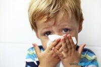 Các triệu chứng và cách điều trị ho cho trẻ nhỏ