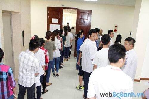 Các trường hợp khiến thí sinh bị đình chỉ thi kỳ thi THPT Quốc gia 2015