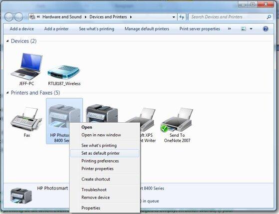 Các vấn đề thường gặp khi in ấn và cách xử lý cho người mới dùng
