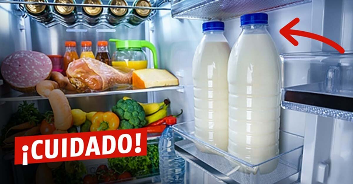 Cách bảo quản sữa tươi thanh trùng như thế nào đúng nhất?