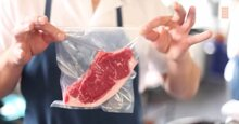 Cách bảo quản thịt tươi ngon trong tủ đông