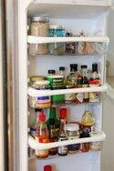 Cách bảo quản thực phẩm và sắp xếp tủ lạnh khoa học