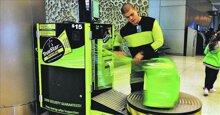 Cách bảo quản vali khi sử dụng tại sân bay