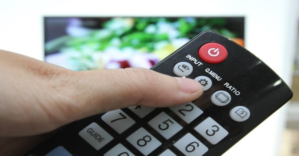 Cách bật chế độ khóa trẻ em trên Smart tivi LG hệ điều hành WebOS