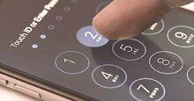 Cách cài đặt mật khẩu cho iPhone nhiều hơn 6 chữ số