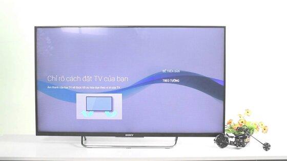 Cách cài đặt tivi Sony và cách gỡ các ứng dụng đơn giản