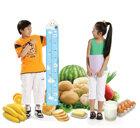 Cách cải thiện chiều cao cho bé nếu bố mẹ lùn