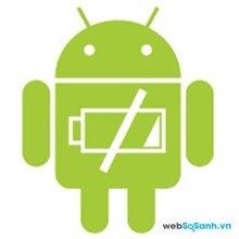 Cách cải thiện thời lượng pin điện thoại thông minh chạy Android