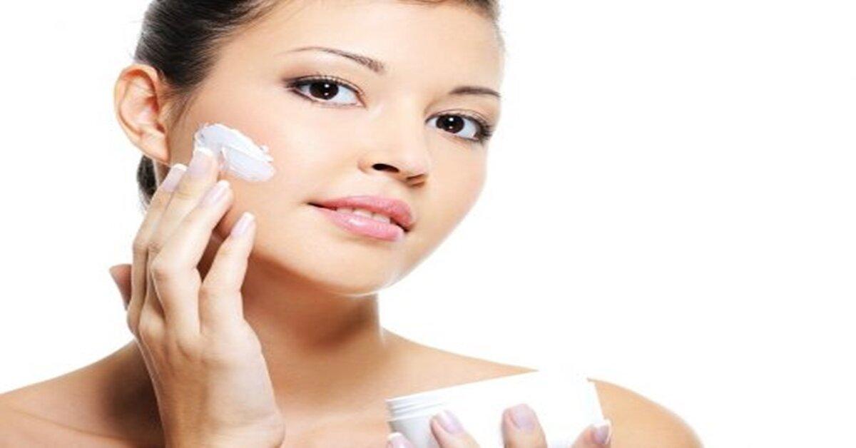 Cách chăm sóc mặt cho da dầu trong những ngày nóng nực