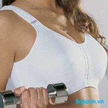 Cách chọn áo ngực phù hợp khi tập Gym