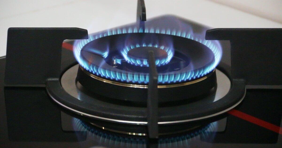 Cách chọn bếp gas âm tiết kiệm gas nhất làm hài lòng bà nội trợ đảm đang