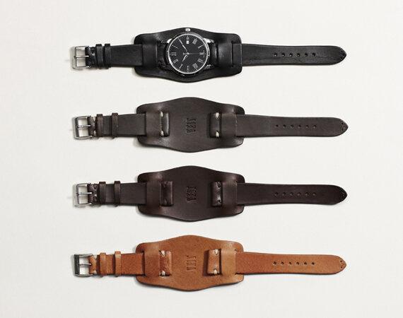 Cách chọn dây đồng hồ phù hợp với mọi đối tượng