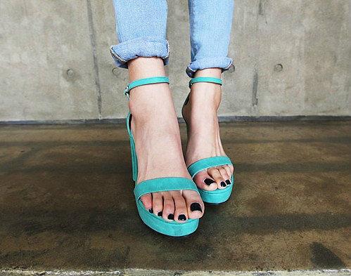 Cách chọn giày 'chuẩn không cần chỉnh' theo dáng chân