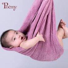Cách chọn khăn quấn cho bé tốt  nhất