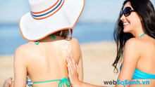 Cách chọn loại kem chống nắng phù hợp với từng loại da