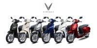 Cách chọn màu xe máy điện VinFast Klara hợp mệnh đem lại may mắn