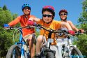 Cách chọn mũ bảo hiểm xe đạp cho bé nhà bạn
